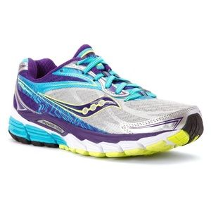 Saucony ride 8 athletic running tennis shoes 6.5